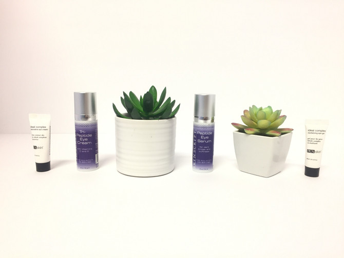 Skin Care & Your Eyes
