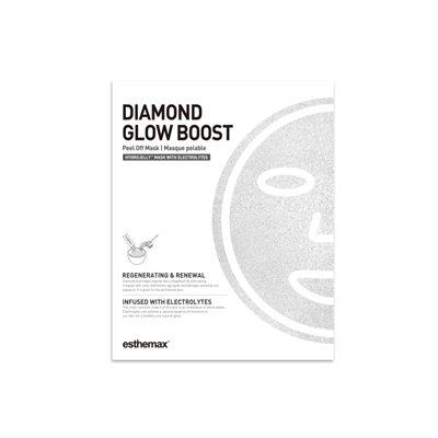 Esthemax Diamond Glow Hydrojelly Mask