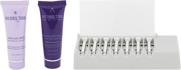 Sonic Smooth Dermaplaning Refill Kit