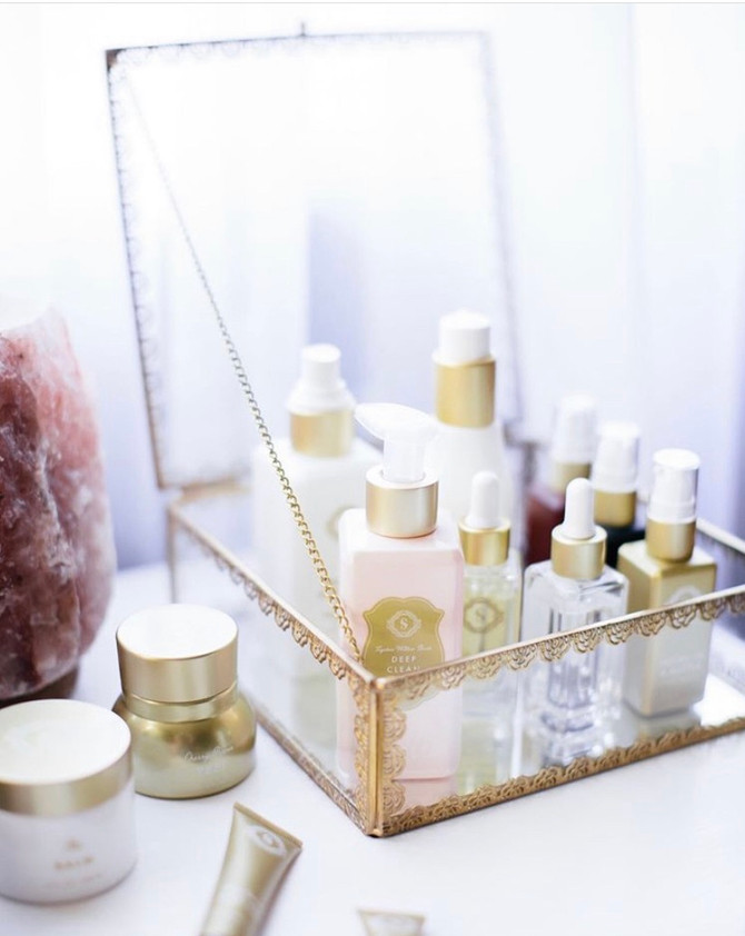 Rebuild Your Routine: Get Specific With Serums