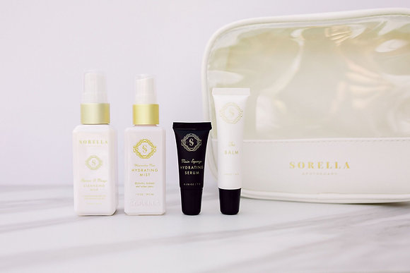 The Healthy Aging Kit by Sorella Apothecary