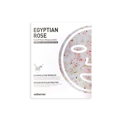 Esthemax Rose Hydrojelly Mask