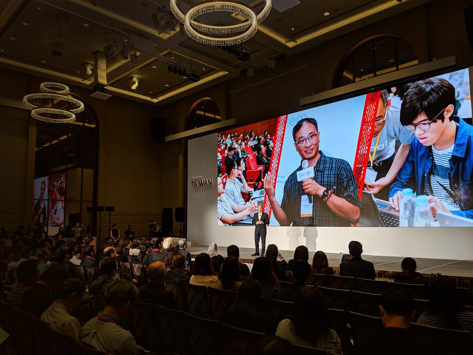 Google for Taiwan 2019