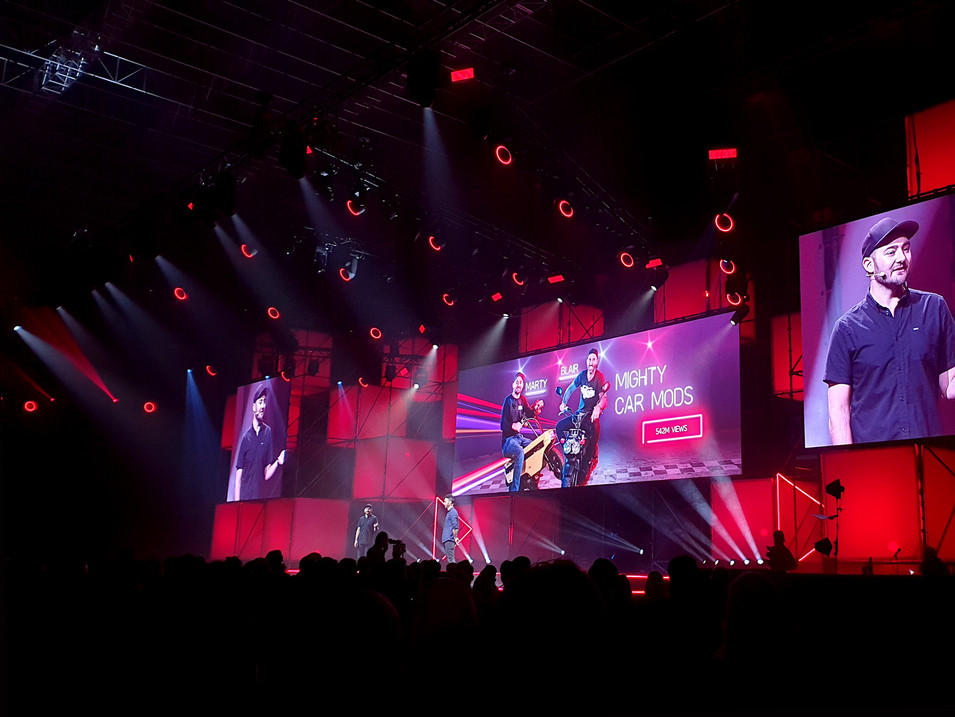 YouTube Festival Australia 2019