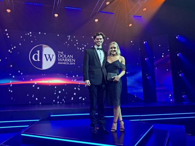 Dolan Warren Awards 2019