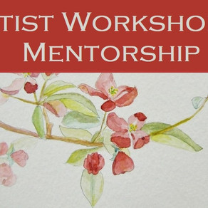New Artist Mentorship Program Date Announced