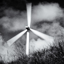 Wind Turbine UK, climate change