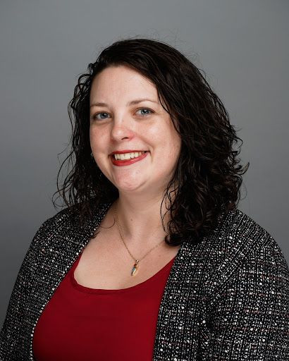 Headshot of Beth Meighan-Palanivel