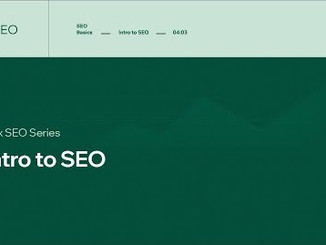 What is SEO? - Wix Newsletter