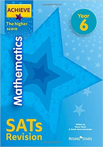 Mathematics SATs Revision Year 6