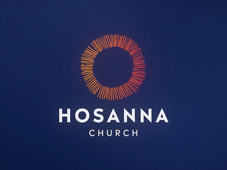 Thank you Hosanna Church of Shakopee!