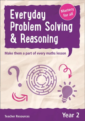 Everyday Problem Solving and Reasoning Year 2