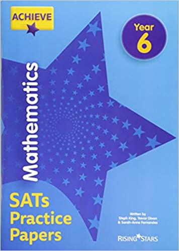 Mathematics SATs Practice Papers Year 6