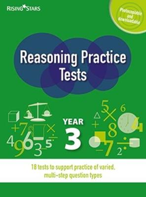 Reasoning Practice Tests Year 3