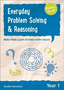Everyday Problem Solving and Reasoning Year 1