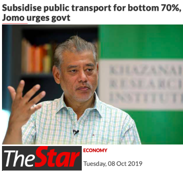 The Star 8 Oct 2019