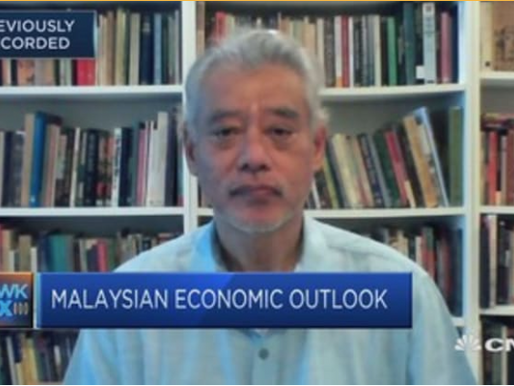 'Absolutely no reason' why Malaysia can't be bolder in fiscal spending, says expert