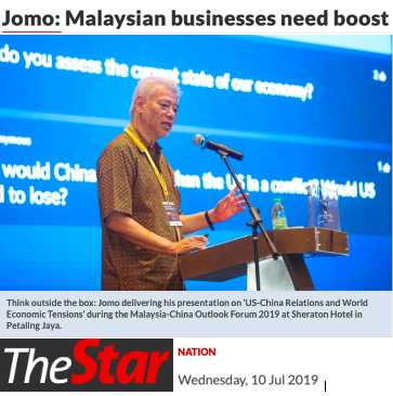 The Star 10July 2019