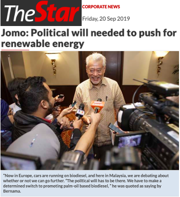 The Star 20 Sept 2019