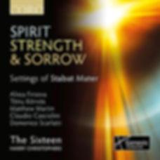 Spirit, Strength and Sorrow