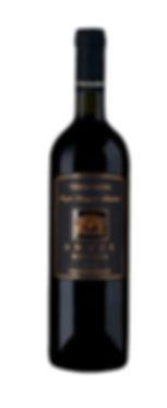 ammos red greek wine