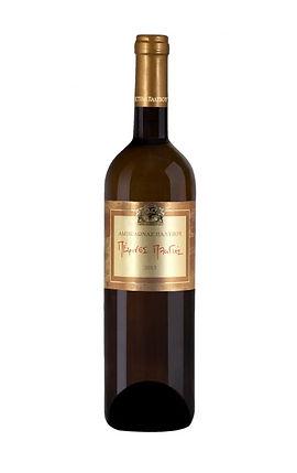 stone hills white palivou greek wine