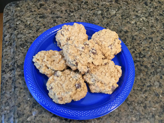 Peanut Butter Cookie Time!