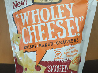 Wholey Cheese!