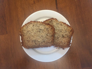 Best Banana Bread!