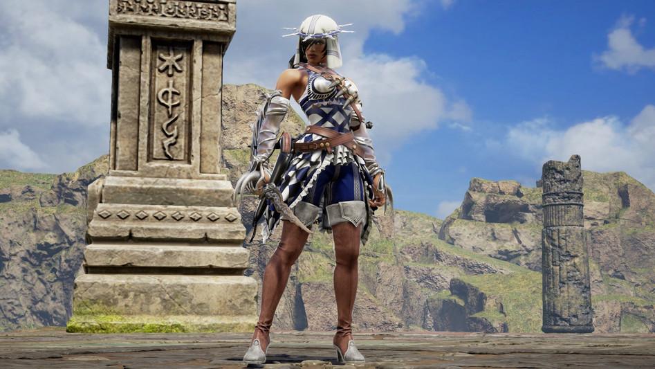 Zataya, the Arabian Assassin