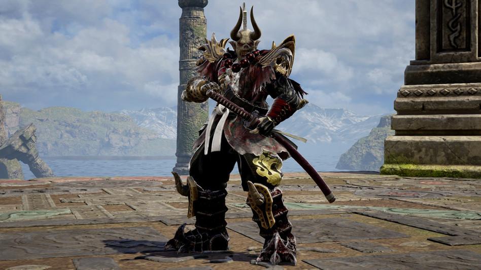 Tatsuo, the Honorable Demon