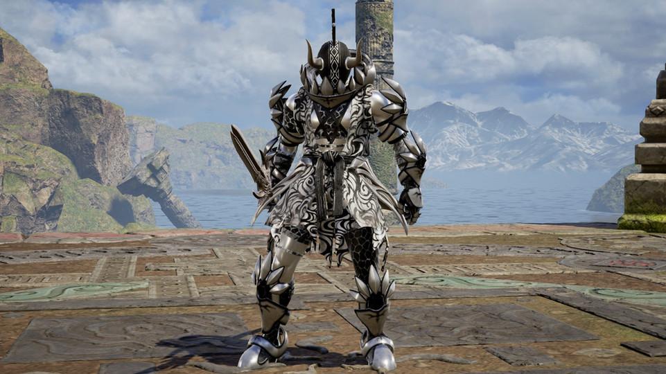 Sojiro, Monster of Ink