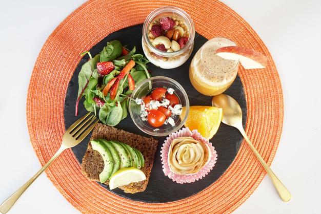 菜食でスリムに過ごす方法