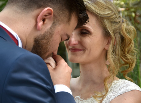 Ma sister's s'est mariée!!
