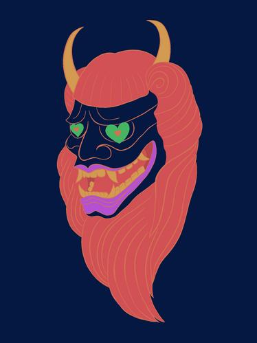 Hayanna Mask