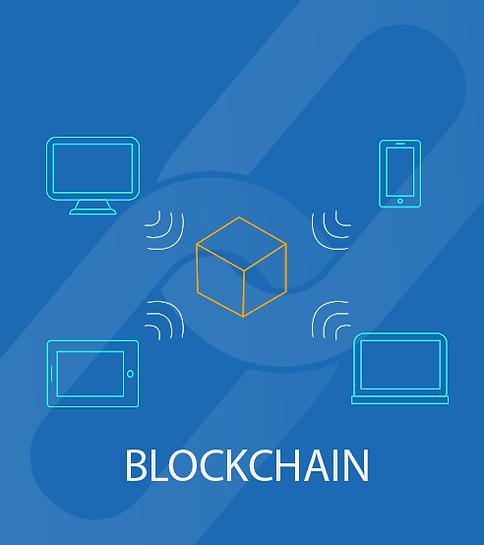 BlockChain | STAD Enterprises