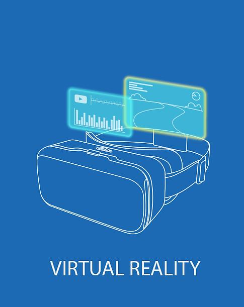 Augmented Reality / Virtual Reality | STAD Enterprises