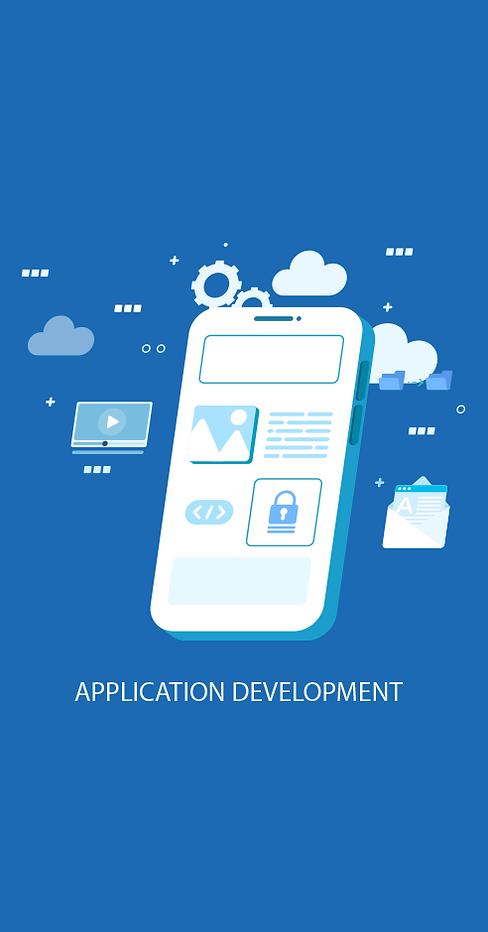 Web and Mobile Application Development | STAD Enterprises
