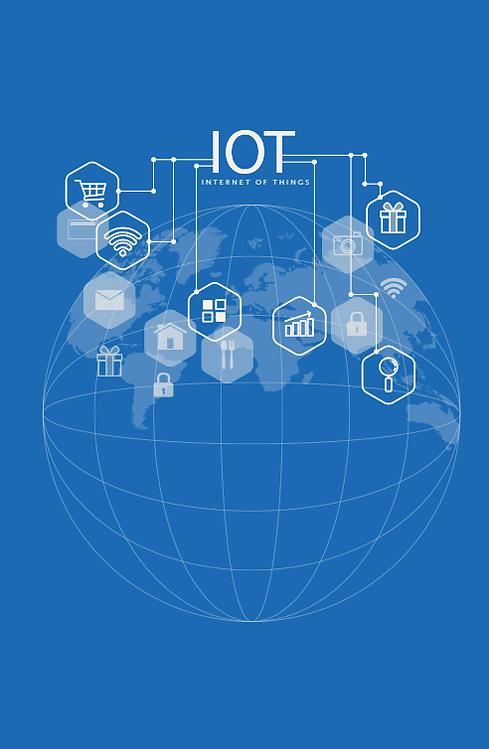 Internet of Things (IOT) | STAD Enterprises
