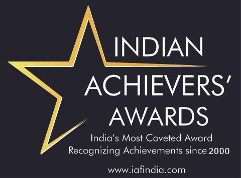 India Achievers' Award