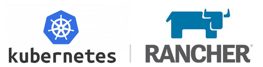 Rancher 2 on Kubernetes for HA infrastruture