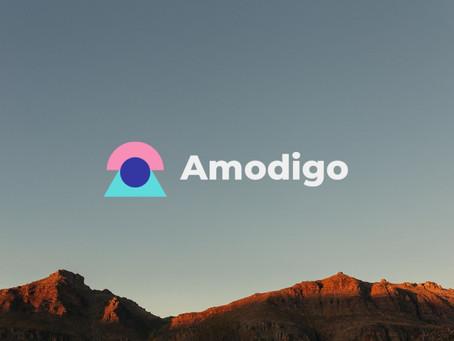 Welcome to Amodigo