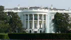 WASHINGTON Casa Bianca
