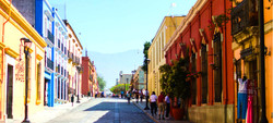 Oaxaca-Messico