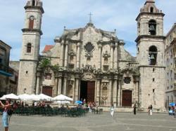 Havana - Catedral