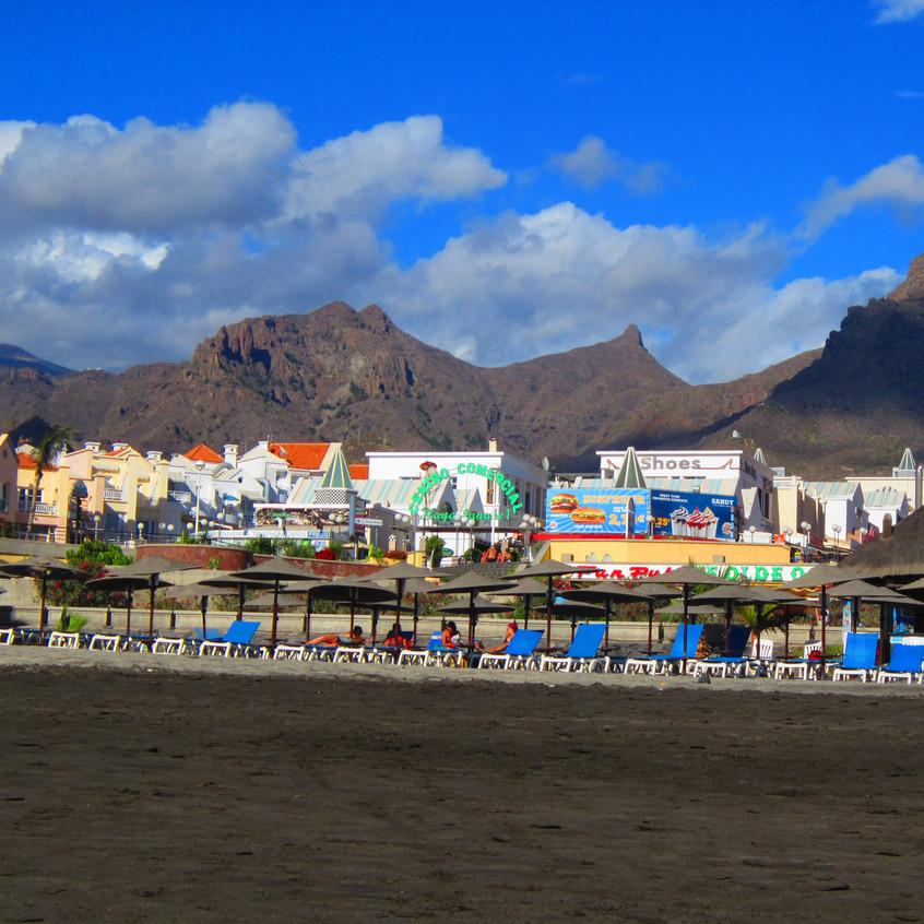 Tenerife - descanso costa Adeje (4) - Copia