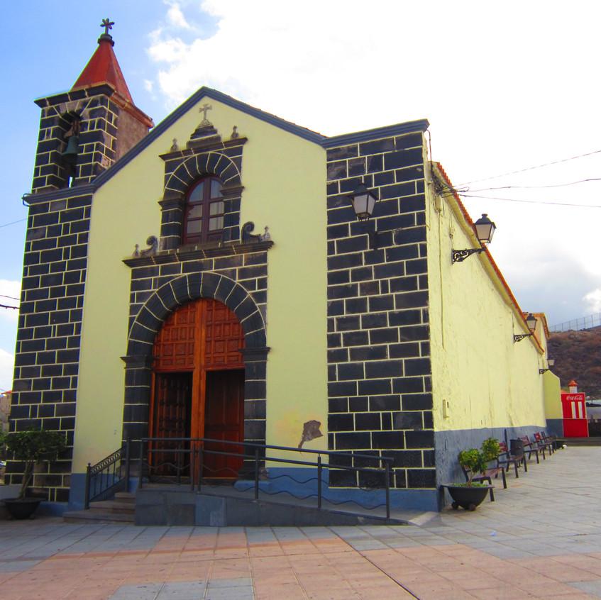 Tenerife - La Candelaria (35)