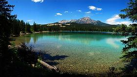 Lake Edith Jasper