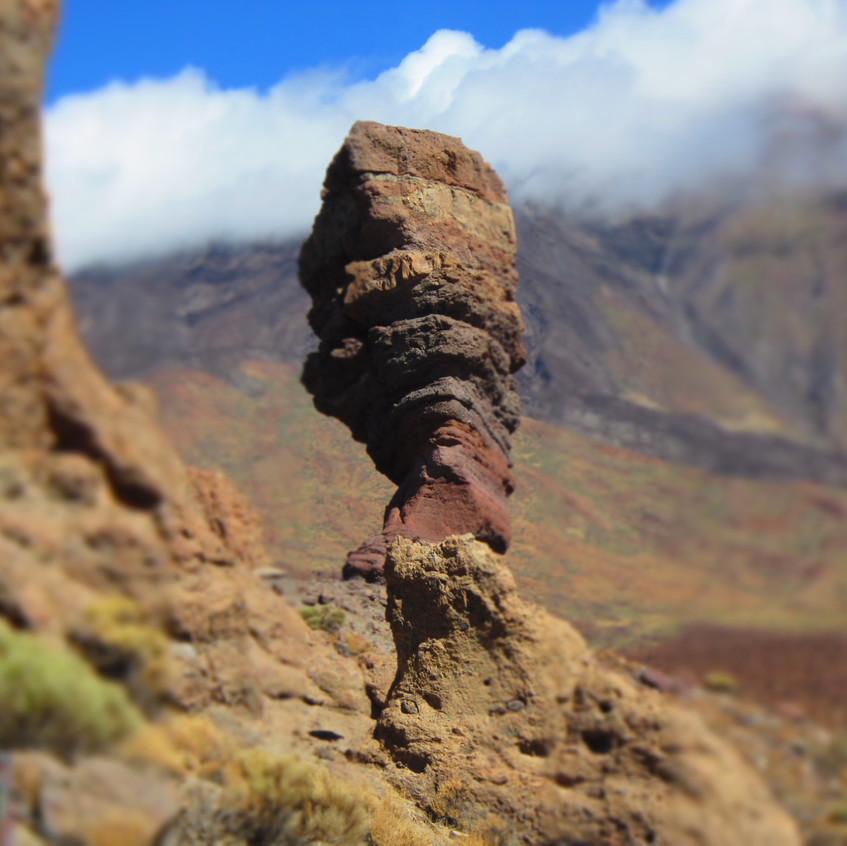 Tenerife - El Teide (19)
