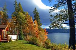 paesaggio Canada